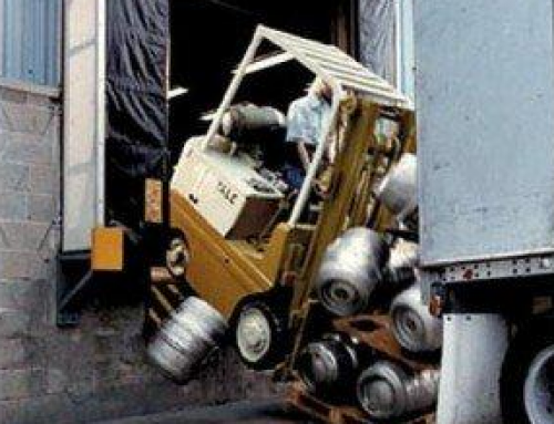 Loading Dock Safety To Ensure A Happy New Year