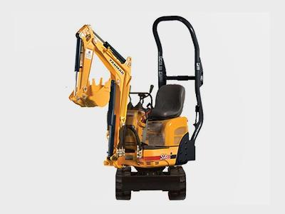 excavators-sv08-1a