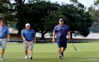 Claude King Golf Tournament