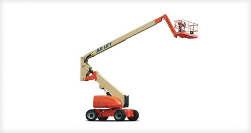 JLG Cherry Picker