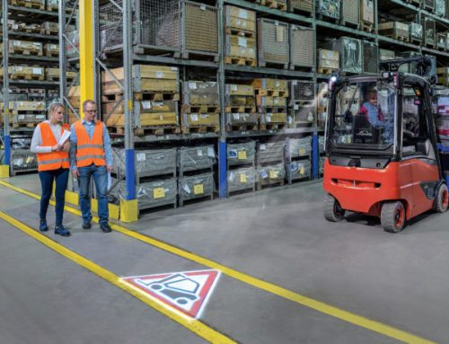 Material Handling Tips for a Safer Workplace