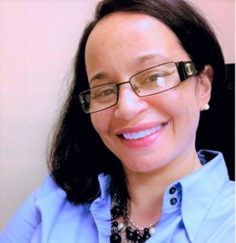 Woman Leader in Equipment Rental