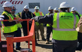 Construction Equipment Safety Talk