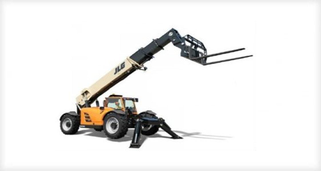 JLG 6042 Rough Terrain Forklift